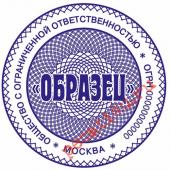 ПЕЧАТЬ С СЕТКОЙ И ОКАНТОВКОЙ №19 800Р